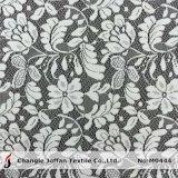 Swiss Lace Jacquard Lace Fabric (M0444)
