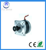 Ce Approved 1.8 Degree Round NEMA 23 Stepping Motor
