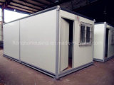 Prefabricated 20FT Container House Office Made in China