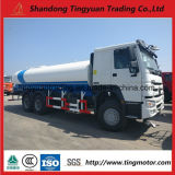 HOWO 10 Wheels Water Truck with High Quality