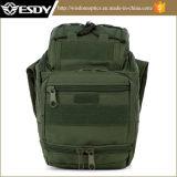 9colors Sports Travel Bag Military Backpack Bag Green