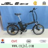 "20"" Aluminum Alloy Frame Foldable Electric Bicycle (JSL039XB-2)"