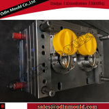 2 Cavity Water Bottle Caps Injection Mould