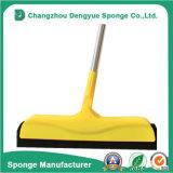 Speed up Floor Drying Floor Squeegee Replaceable Black Foam
