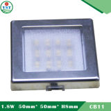 3W, DC12, LED Under Cabinet Light