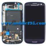 Cell Phone Parts LCD Digitizer Touch for Samsung Galaxy S3 I9300