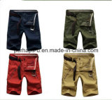 High Quality Men′s Trousers Men′s Casual Beach Pants Sport Shorts
