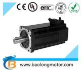 24ST32206430 NEMA24 3phase AC Servo Motor with Encoder