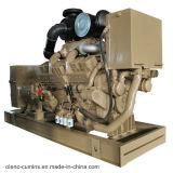 Marine Diesel Generator Set with Ce, BV, CCS Certificate
