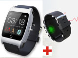 Bluetooth Smart Heart Rate Sport Fitness Mobile Phone Watch