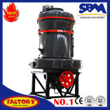 Sbm High Efficiency Energy-Saving Mtw138 Trapezium Mill