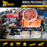 PE Small Pex Diesel Rock Crushing Equipment Jaw Stone Crusher