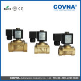 Two Position Two Way Directly Pulling Solenoid Valve
