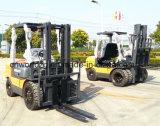 3ton Forklift Loader with Diesel Engine