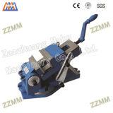 Tq Serise Mill/Drill High Precision Tilting Machine Vice (TQA6)