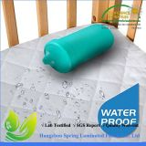 2016 Amazon Best Seller Waterproof Crib Mattress Cover