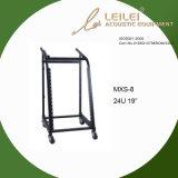 Professional Steel Studio Rack Stand (MXS-8)