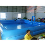 Inflatable Swimming Pool Foam Pit Game