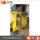 Hb30g Box Type Hydraulic Breaker with 150 mm Chisel for Volvo 290 Excavator