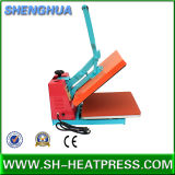Ce Approval High Pressure T-Shirt Heat Transfer Printing Machine