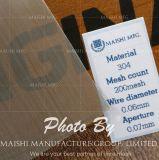 316L Stainless Steel Printing Mesh