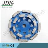 Diamond Cup Wheel Tools for Granite Grinding