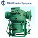 Marine Vacuum Distillation Fresh Water Generator