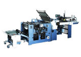 Paper Folding&Creasing&Perforating Machine (ZYH660D)