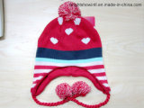 Wholesale Beautiful Baby Cap and Scarf