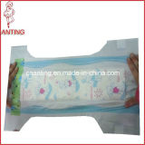 Hot Sale Disposable Breathable Baby Diaper Manufacturer in China