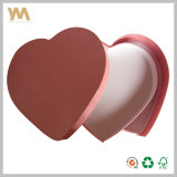 Heart Shaped Box for Jewellery