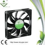 Xj8015 Plastic Fan 12V/24V/48V DC Cooling Fan /CPU Cooler DC Fan