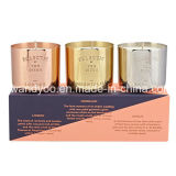 Cooper Glass Scented Candles Wholesale