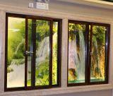 High Quality Aluminum/Aluminium Windows with Moderate Price