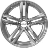 Top Selling Auto Aluminium Alloy Wheels with 19 Inch