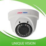 Plastic Indoor IR Dome Ahd CCTV Camera