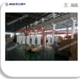 Automatic or Manual Optional Powder Coating Line