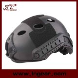 Hot Sell Military Style Helmet Tactical Pj Helmet for Airsoft