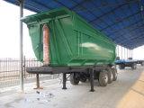 Good Quality 3 Axle Dump Semi Trailer for Hot Sale