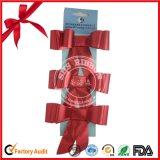 Small Organza PP Poly Ribbon Butterfly Bow for Gift Packaging