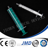 2 Part 2ml/5ml/10ml/20ml Disposable Syringe