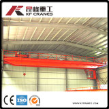 20 Ton Lh Model Double Girder Eot Overhead Crane