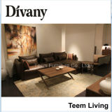 Modern Luxury Living Room Furniture Factory Direct Sofa
