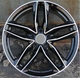 New Design Replica17 18 19 20 21 22 Inch for Audi Wheels /Rims