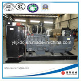 Good Quality! Doosan 132kw/165kVA Open Diesel Genset