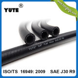 Yute 5/8 Inch Black NBR Fuel Hose SAE J30 R6