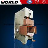 C Frame Fixed Stroke Power Press Machine