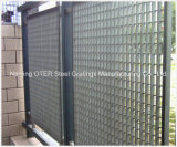 Steel Grating Railing