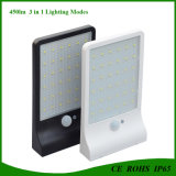 36LED Garden Solar Light for Outdoor Wall Balcony Aisle