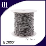 Hot Sale Stainless Steel Ball Chain Spool